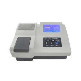 深昌鸿TBCR-200型 浊度色度仪