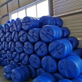 通佳海洋养殖用的浮球生产设备 渔业养殖网箱吹塑机TJ-HB160L