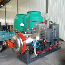 翰德定制病死猪无害化处理设备 环保无害化处理湿化机HDXHJ-100