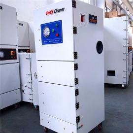 全风机械打磨布袋除尘器JC-5500-6-Q