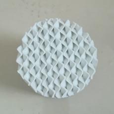 陶瓷规整填料耐酸碱、耐高温700型波纹