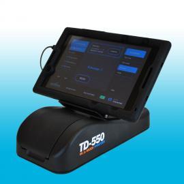 美国特纳紫外荧光台式水质测油仪TD-560