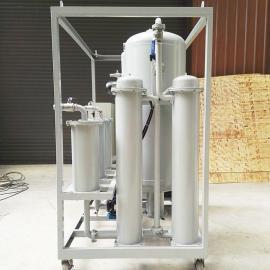 通瑞变压器油双级真空滤油机TRZJA-100Q