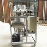 通瑞主变压器真空抽气过滤双级真空滤油机TR/ZJA-150