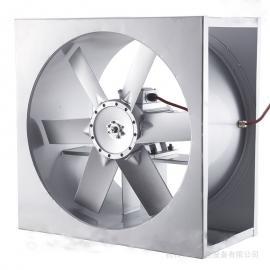 奇度SFW-B耐高温高湿轴流风机