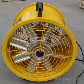 奇度T35-11耐高温高湿轴流风机