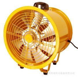 奇度奇诺SFWF耐高温高湿轴流风机