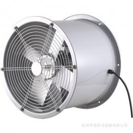 奇度奇诺SFWL3-2耐高温高湿轴流风机