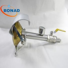 bo纳德IPX3X4shou持式淋雨花洒试验zhuang置电器防水性能测试专用BND-IPX3X4