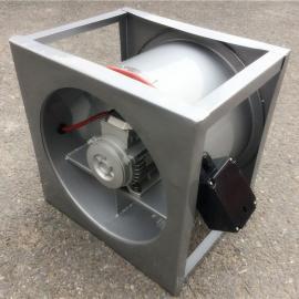 奇度SFWL耐高温高湿轴流风机
