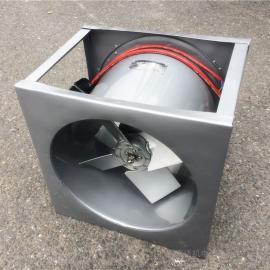 奇度SFWL5-4耐高温高湿轴流风机