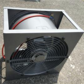 奇度奇诺SFWL6-4耐高温高湿轴流风机