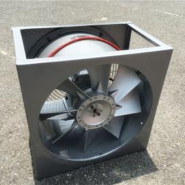 奇度SFW-B3-2耐高温高湿轴流风机