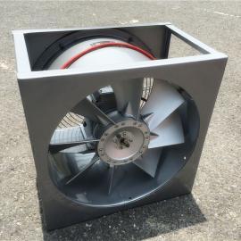 奇度奇诺SFWL4-2耐高温高湿轴流风机