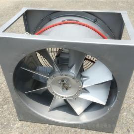 奇度奇诺SFT耐高温高湿轴流风机
