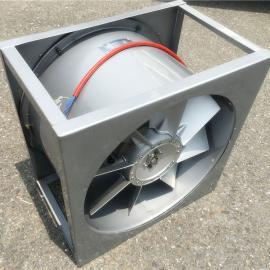 奇度奇诺T35-11耐高温高湿轴流风机