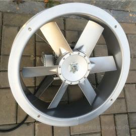 奇度奇诺SFWL耐高温高湿轴流风机
