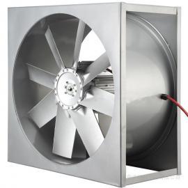 奇度SFWK耐高温高湿轴流风机