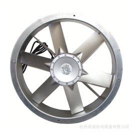奇度SFWL6-4耐高温高湿轴流风机