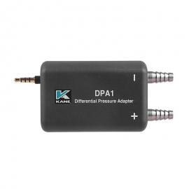 凯恩便携式差压测试仪KANE DPA1