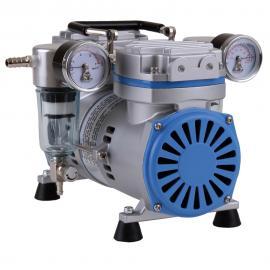 圣si特Sciencetool正负压两用无油ge膜真空泵R400-VC