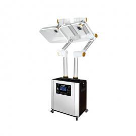 联柯空气净化器-艾灸烟雾净化器-艾灸室内移动除烟机LK-301-302