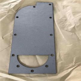 盈高气体曝气器配件烧结多孔钛板