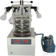 归永仪qi蜂wangjiang冷冻干燥机型号,台式真空冷冻干燥机品牌GY-1A-80