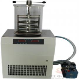 归永虫草冷冻干燥机品牌,实验室喷雾冷冻干燥装置厂商GY-1A-80