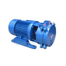 工bofangbao式卧式直连水环式真空泵 带汽水fen离器2BV2060