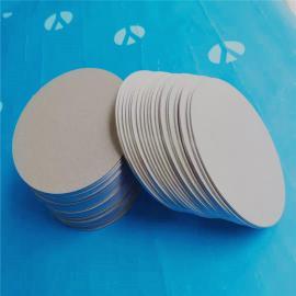 盈高进料口物料提纯烧结多孔钛板YG-Z20-X1028