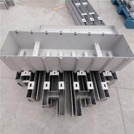 吸收塔不锈钢二级槽式分布器科隆填料
