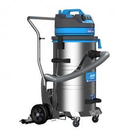 凯德威(KARDV)工厂用3600W吸灰尘铁屑用工业吸尘器DL-3078P