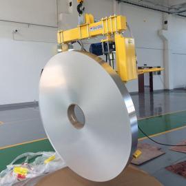 Herolift500kg�X卷搬�\吸�P吊、90度��臃��D�X卷真空吸�P、�X卷吸吊�CCLS500