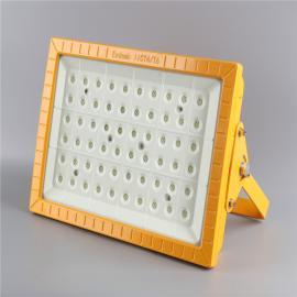 eksfb、依客思煤仓LED防爆照明灯 、GLD855O-LED三防泛光灯200w,户外WF2