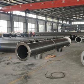 超高分子量聚乙烯防腐耐磨管道