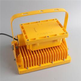 依客思EKS97-100W支架式LED防爆照明灯