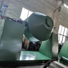 元泽干燥 苯甲酸钠双锥回转真空干燥机 真空干燥机 双锥干燥机SZG系列