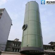 禹安环境一体化预制泵站设备定制一体化预制提升泵站Φ3000×4300×25mmYABZ-4300Z