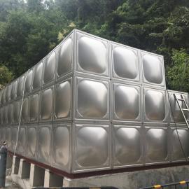 304bu锈钢水箱