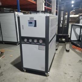 山井SJA-10VCF熔喷机模头快速降温风冷机 超低温熔喷布冷气设备定制