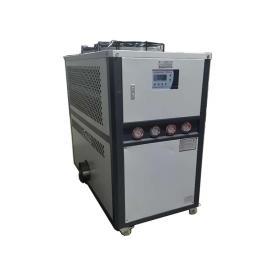 山井SJA-10VCF熔喷机模头快速降温制冷机 熔喷布低温冷气机定制