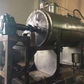 真空耙式烘干机-振兴干燥设备