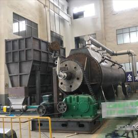 日处理200吨污泥干化设备振兴干燥