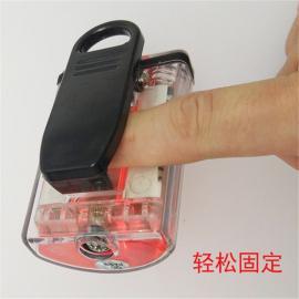 鼎轩照明LED方位灯红色磁力信号灯DDZG-BE006
