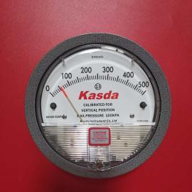 负压表 -1000-500-0 混捏锅整改专用 风压表K2000凯士达