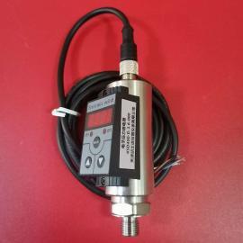 KSD400多功能高精度压力继电器 数字压力开关 两路开关量一路模拟量凯士达