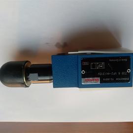 力士乐原装比例减压阀3DREP6A-2X/16EG24K4/M