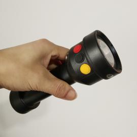 鼎轩照明BR2220四色铁路手持信号灯电筒LED光源