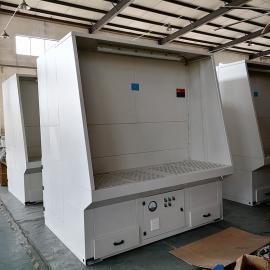 锐新工业砂轮磨木工除尘器 打磨除尘工作台 防爆不锈钢打磨 CDB-5000A-I
